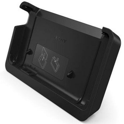 Productafbeelding van de Sony Xperia V Charging Dock DK25 Black