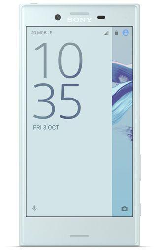 Productafbeelding van de Sony Xperia X Compact Blue