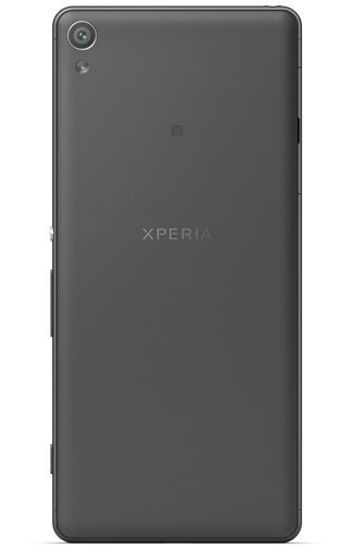 Productafbeelding van de Sony Xperia XA Black