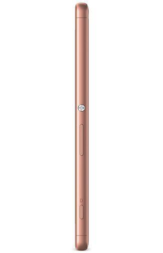 Productafbeelding van de Sony Xperia XA Rose Gold