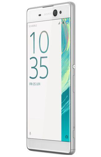 Productafbeelding van de Sony Xperia XA Ultra White