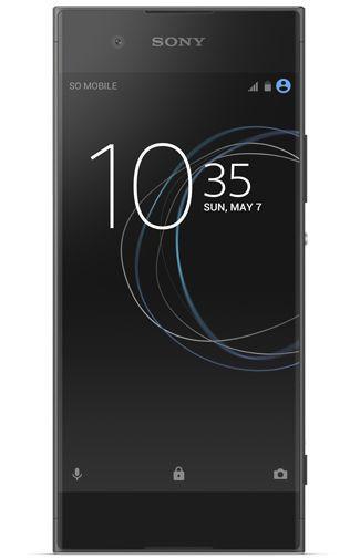 Productafbeelding van de Sony Xperia XA1 Black