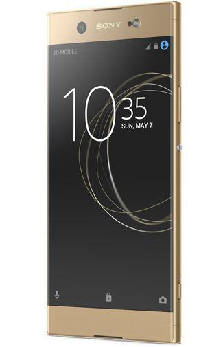 Productafbeelding van de Sony Xperia XA1 Ultra Gold