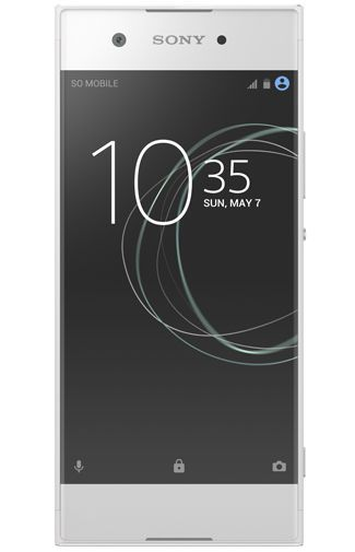 Productafbeelding van de Sony Xperia XA1 White