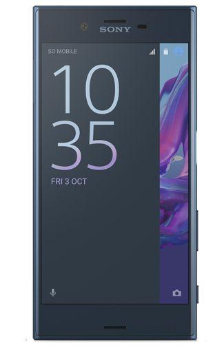 Productafbeelding van de Sony Xperia XZ Blue