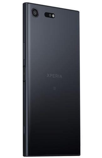 Productafbeelding van de Sony Xperia XZ Premium Black