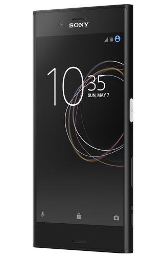 Productafbeelding van de Sony Xperia XZs Black