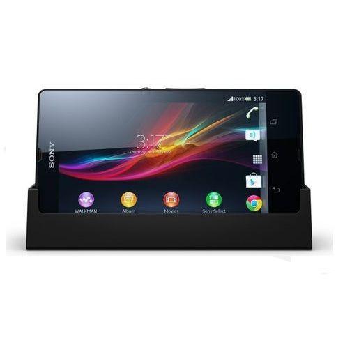 Productafbeelding van de Sony Xperia Z Charging Dock DK26 Black