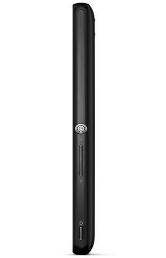 Productafbeelding van de Sony Xperia ZR Black
