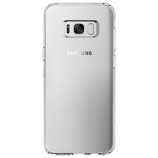 Spigen Liquid Crystal Case Clear Samsung Galaxy S8