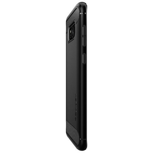 Spigen Rugged Armor Case Black Samsung Galaxy S8