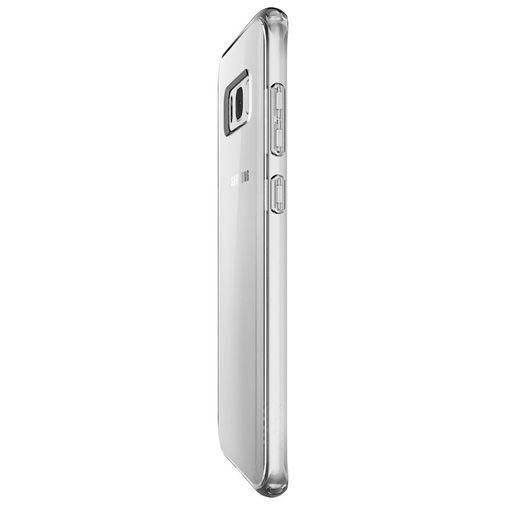 Productafbeelding van de Spigen Ultra Hybrid Case Clear Samsung Galaxy S8