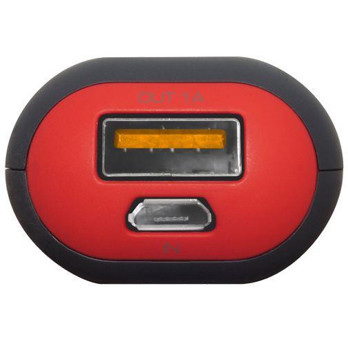 Productafbeelding van de Terratec Powerbank P1 2600 mAh