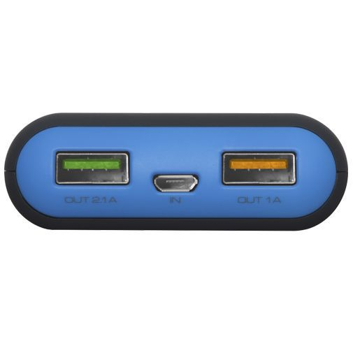 Productafbeelding van de Terratec Powerbank P4 13000 mAh