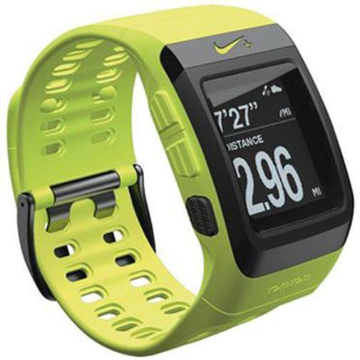 Productafbeelding van de TomTom Nike GPS Sportwatch Volt