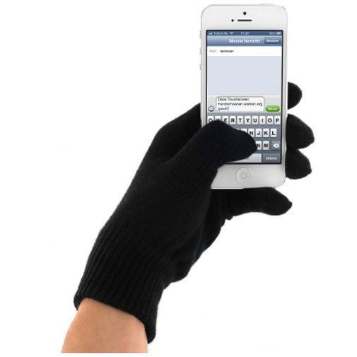 Productafbeelding van de Touchscreen Handschoenen (Maat L)