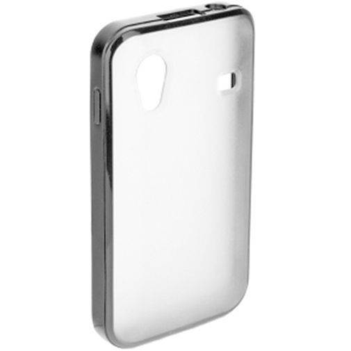 Productafbeelding van de Trendy8 Diamond Series TPU Case HTC One Transparant
