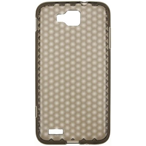 Productafbeelding van de Trendy8 Diamond Series TPU Case Samsung Ativ S Grey