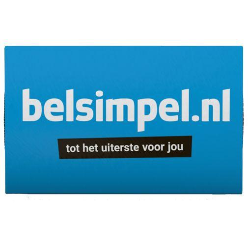 Productafbeelding van de Belsimpel.nl VR-bril