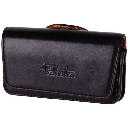 Productafbeelding van de Valenta Case Arezzo Black XL Uniclip