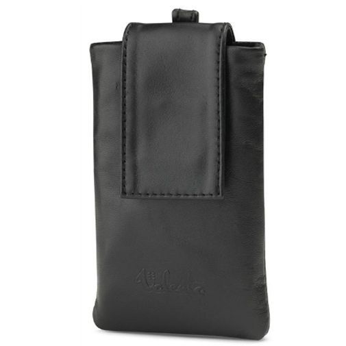 Productafbeelding van de Valenta Fashion Case Pocket Sport Black Large