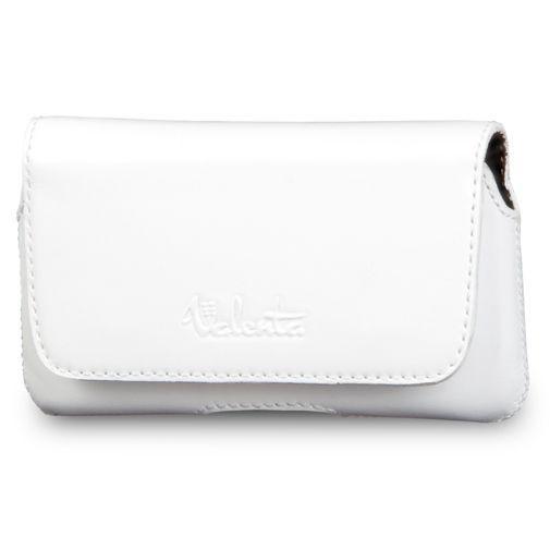 Productafbeelding van de Valenta Fashion Case Durban White Large Loop