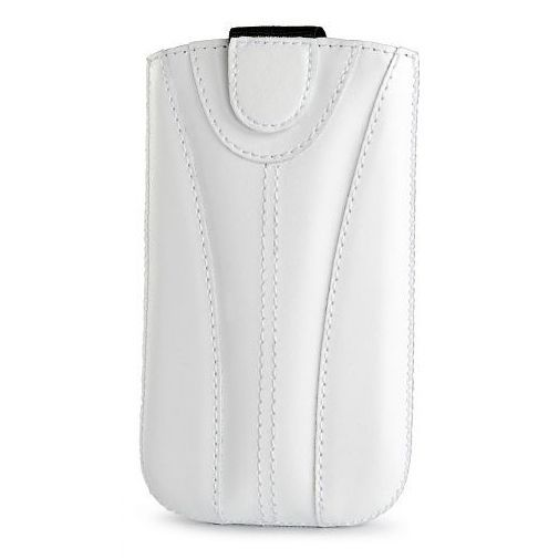 Productafbeelding van de Valenta Fashion Case Monza White 01