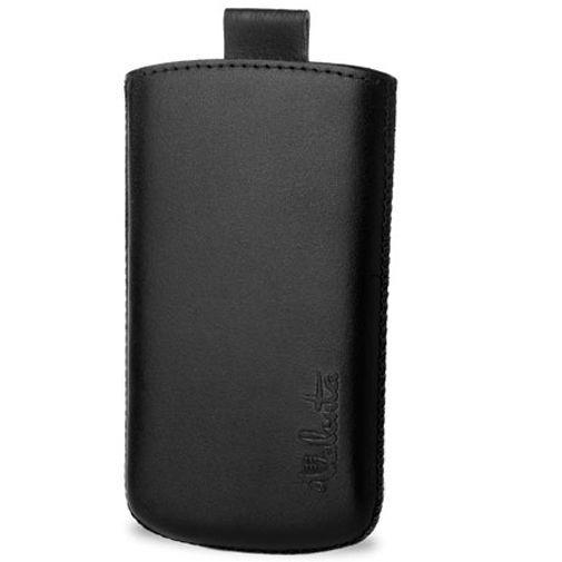 Productafbeelding van de Valenta Fashion Case Pocket Black  18