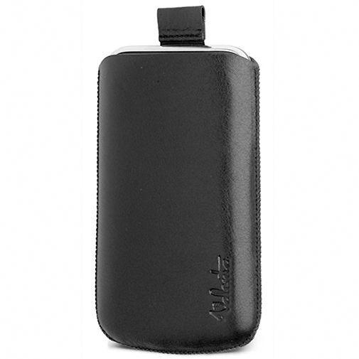 Productafbeelding van de Valenta Fashion Case Pocket Black 01