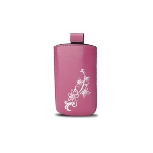 Productafbeelding van de Valenta Fashion Case Pocket Lily Pink 01