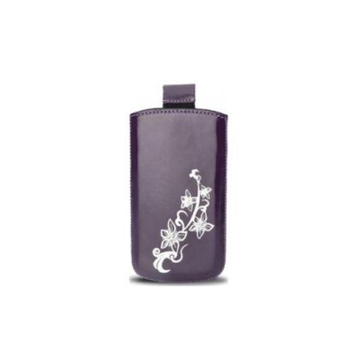 Productafbeelding van de Valenta Fashion Case Pocket Lily Violet 01