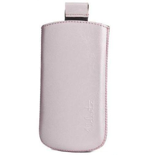 Productafbeelding van de Valenta Fashion Case Pocket Purple 02