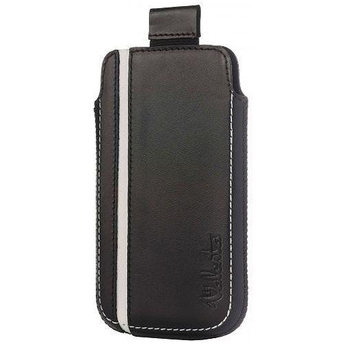 Productafbeelding van de Valenta Fashion Case Pocket Sport Black-White 14
