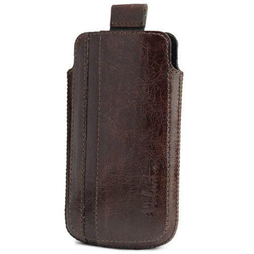 Productafbeelding van de Valenta Fashion Case Pocket Sport Brown 01