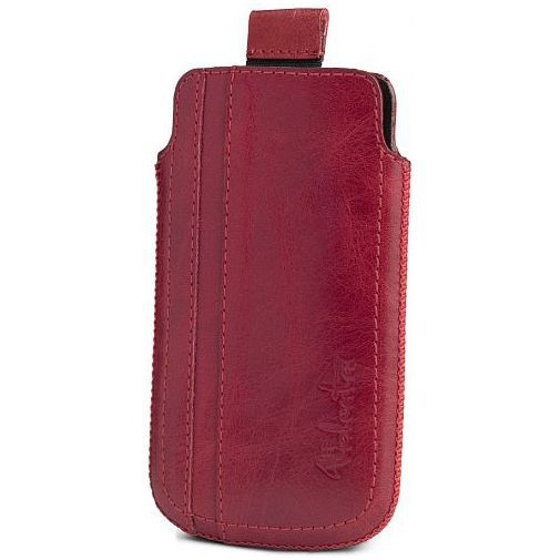 Productafbeelding van de Valenta Fashion Case Pocket Sport Red-01