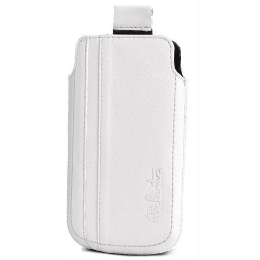 Productafbeelding van de Valenta Fashion Case Pocket Sport White 01