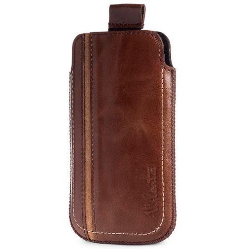 Productafbeelding van de Valenta Fashion Case Pocket Sport Brown-LBr 01