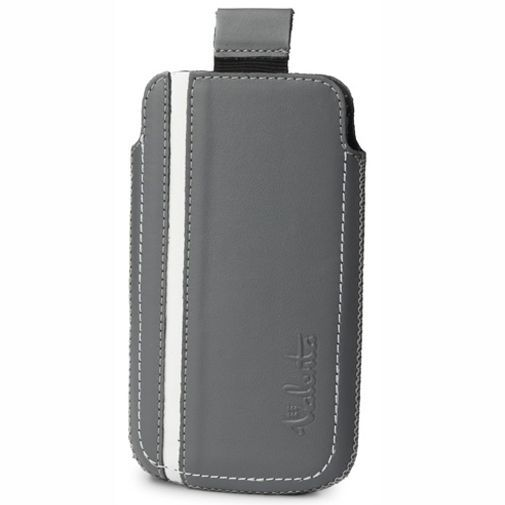 Productafbeelding van de Valenta Fashion Case Pocket Sport Grey-White 01