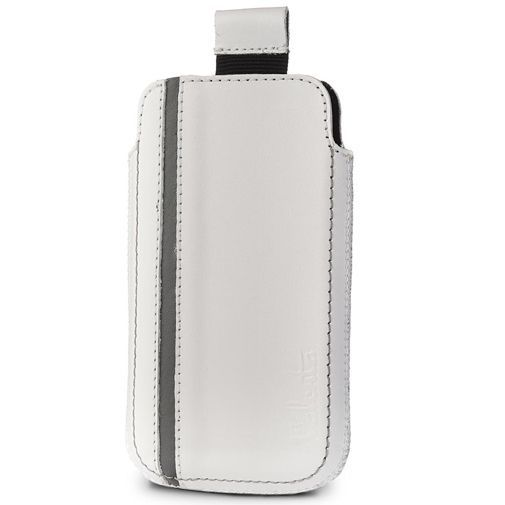 Productafbeelding van de Valenta Fashion Case Pocket Sport White-Grey 01
