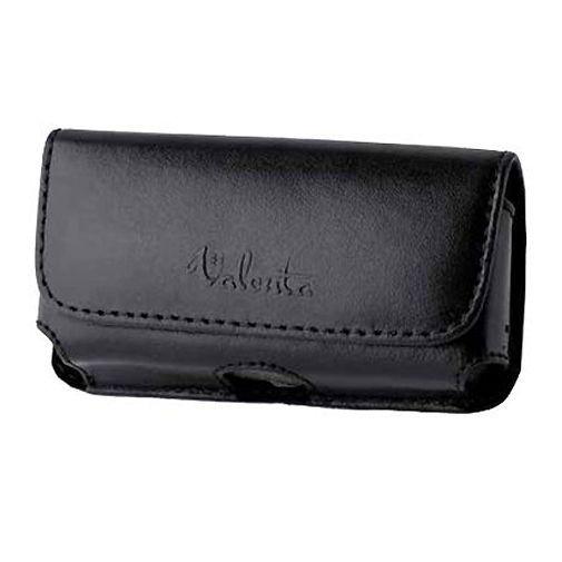 Productafbeelding van de Valenta Case Geneve Large Loop Black