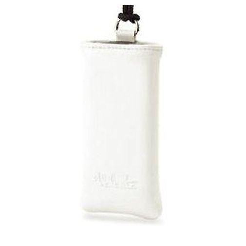 Productafbeelding van de Valenta Case Pouch White Small