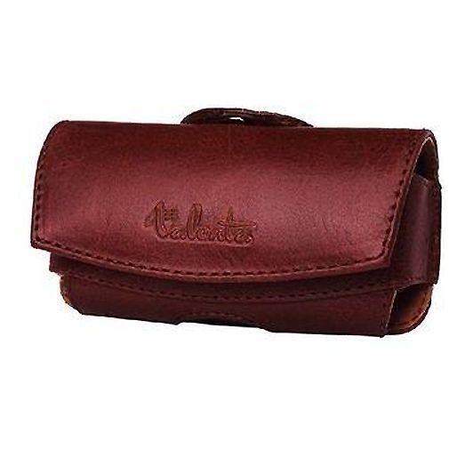 Productafbeelding van de Valenta Case Verona Brown Uniclip