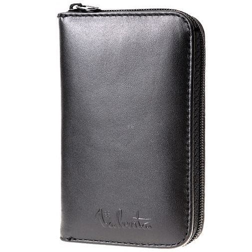 Productafbeelding van de Valenta Case Zipp Black Large