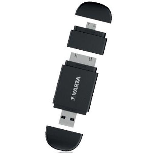 Productafbeelding van de Varta Mini Powerpack Black