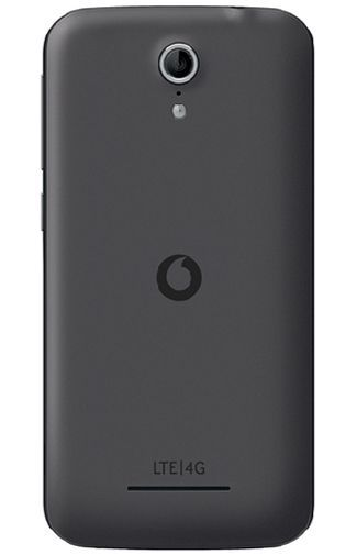 Productafbeelding van de Vodafone Smart 4 Power Black