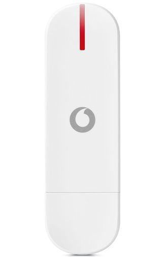 Productafbeelding van de Vodafone USB Internet Stick K3772 White/Red