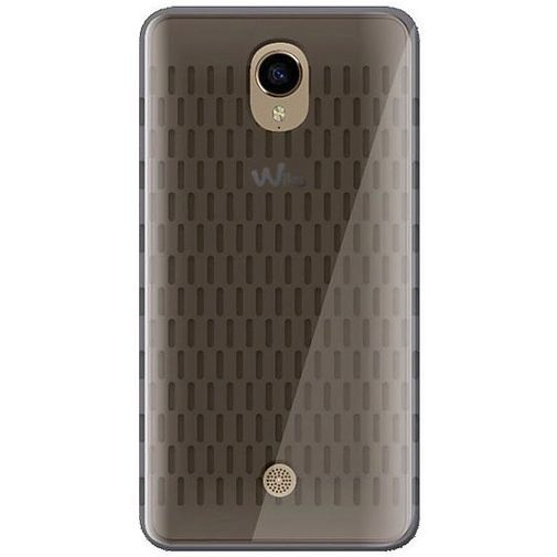 Productafbeelding van de Wiko Back Cover Clear Wiko Tommy