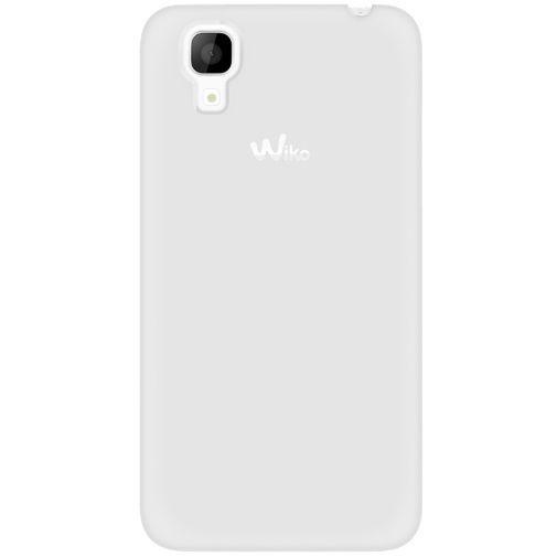 Productafbeelding van de Wiko Backcover White Wiko Sunset