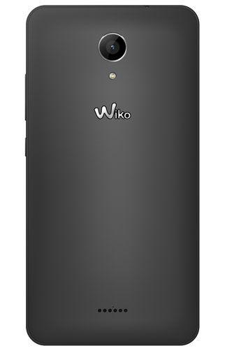 Productafbeelding van de Wiko Freddy 4G Dual Sim Black