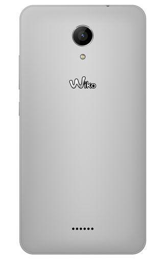 Productafbeelding van de Wiko Freddy 4G Dual Sim White